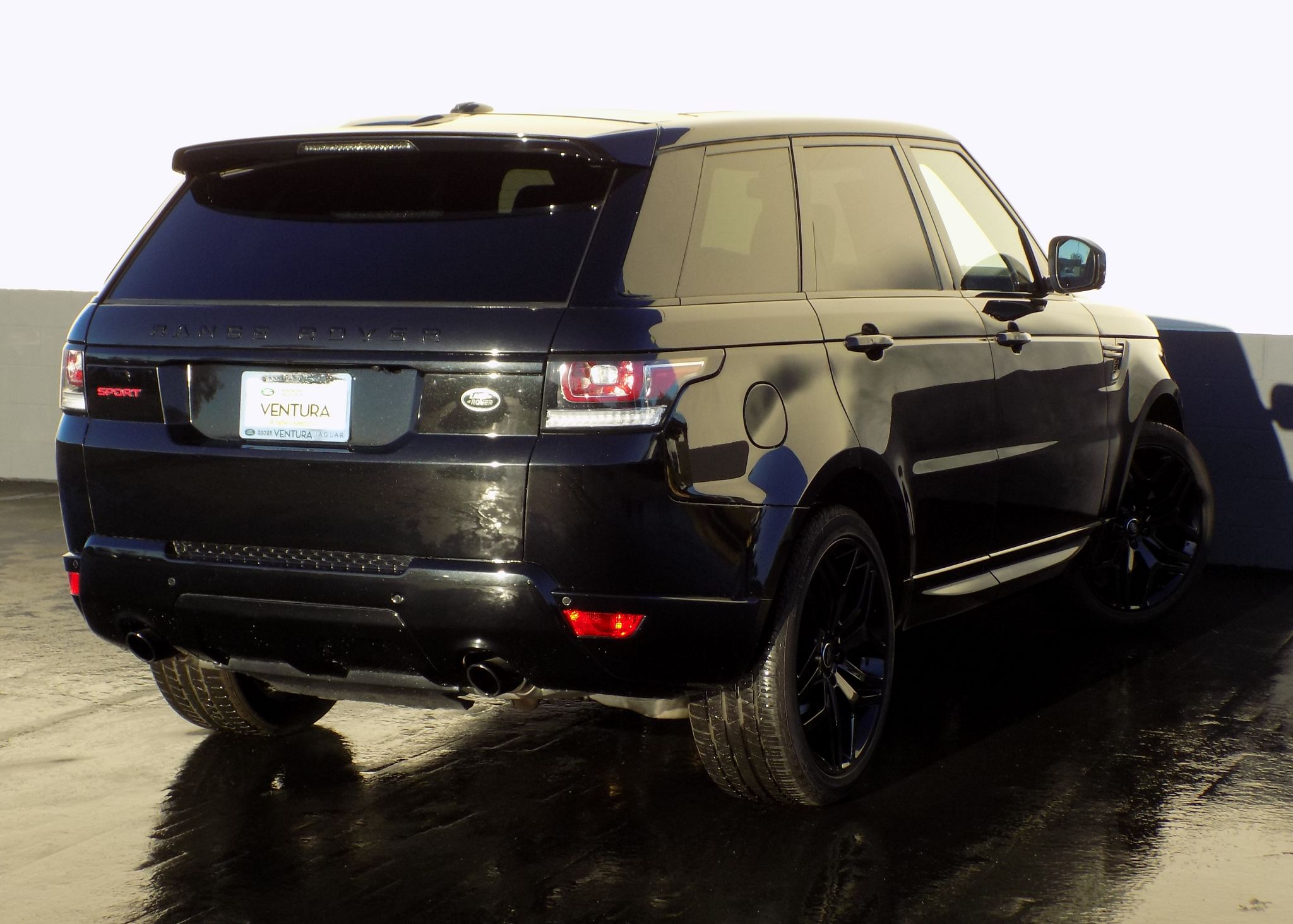 2014 Land Rover Range Rover Sport in Ventura Used Land Rover Range